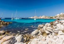 vacanze in barca a vela in Corsica