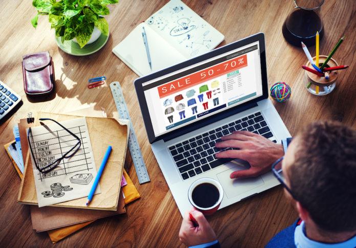 aprire un sito ecommerce
