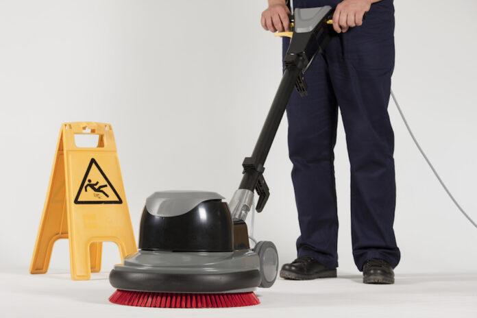 lucidatrici pavimenti professionali