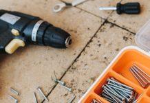 attrezzi riparazioni casa